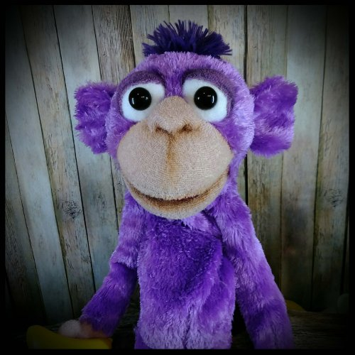 Mini Monkey (K-01)